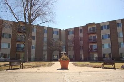 140 W Wood Street UNIT 430, Palatine, IL 60067 - MLS#: 10152036