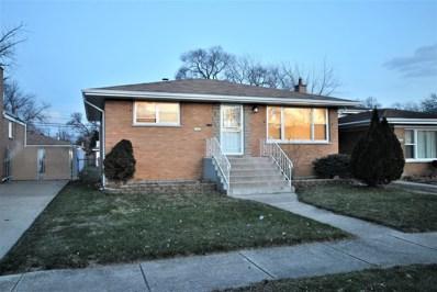 14327 Ingleside Avenue, Dolton, IL 60419 - MLS#: 10152050