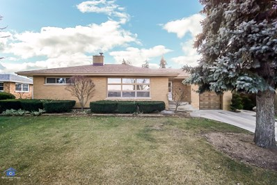 388 W 15th Street, Chicago Heights, IL 60411 - MLS#: 10152077