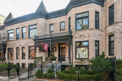635 W Surf Street, Chicago, IL 60657 - MLS#: 10152087