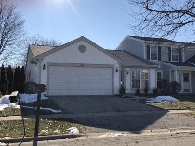 1057 Bugle Lane, Round Lake Beach, IL 60073 - #: 10152089