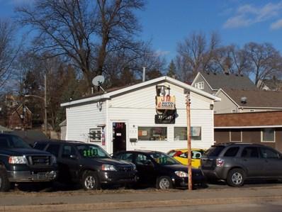 409 Ruby Street, Joliet, IL 60435 - #: 10152119