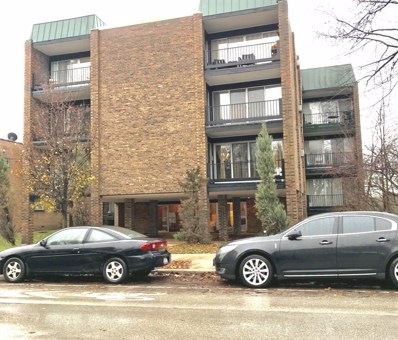 4136 N California Avenue UNIT 102, Chicago, IL 60618 - #: 10152131
