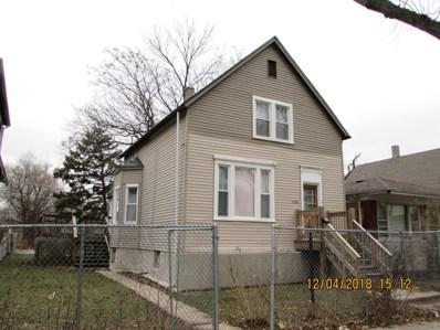 10548 S Lafayette Avenue, Chicago, IL 60628 - #: 10152142