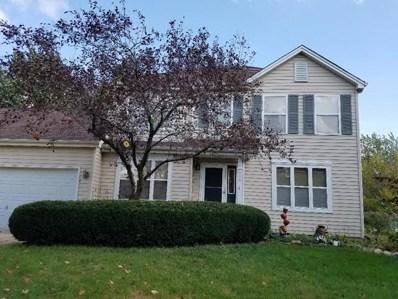 506 Freemont Street, Yorkville, IL 60560 - MLS#: 10152147