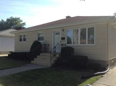 18523 Glen Oak Avenue, Lansing, IL 60438 - #: 10152153