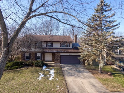 842 Glendale Drive, Crystal Lake, IL 60014 - MLS#: 10152160