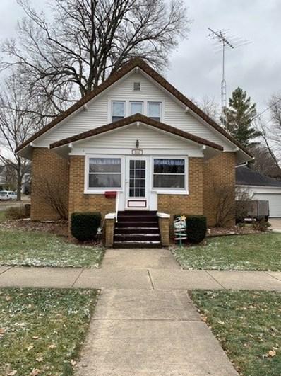505 W Jefferson Street, Morris, IL 60450 - #: 10152164