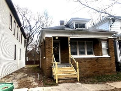 340 Pine Street, Joliet, IL 60435 - #: 10152171