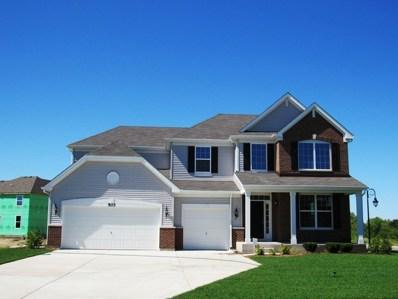 639 Northgate Lane, Shorewood, IL 60404 - MLS#: 10152175
