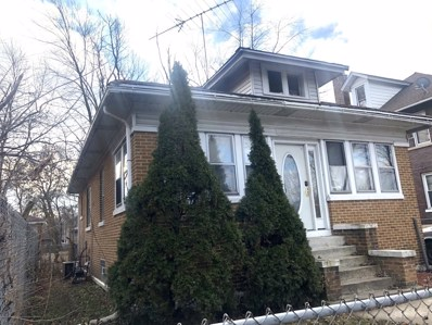 116 Osgood Street, Joliet, IL 60433 - #: 10152185