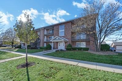 18240 Eagle Drive UNIT 1N, Tinley Park, IL 60477 - MLS#: 10152188