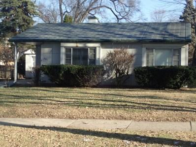 221 S Bothwell Street, Palatine, IL 60067 - #: 10152200