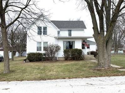 433 W Wood Street, Peotone, IL 60468 - MLS#: 10152204