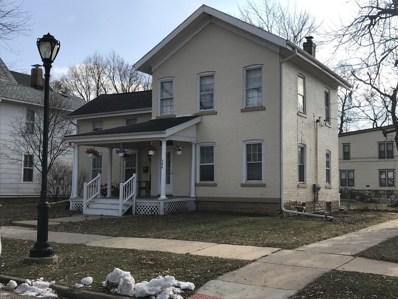 384 Spruce Street, Aurora, IL 60506 - #: 10152207