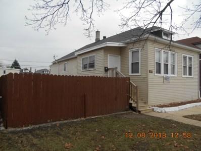 5715 S Trumbull Avenue, Chicago, IL 60629 - #: 10152209