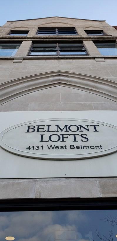 4131 W Belmont Avenue UNIT 203, Chicago, IL 60641 - #: 10152235
