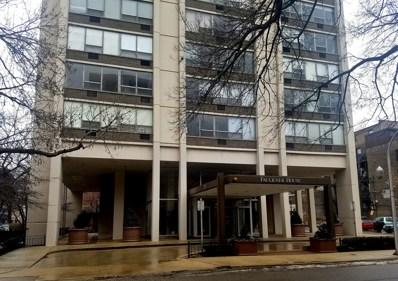 70 W Burton Place UNIT 1405, Chicago, IL 60610 - #: 10152263