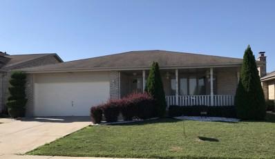 5321 W 108th Place, Oak Lawn, IL 60453 - #: 10152282