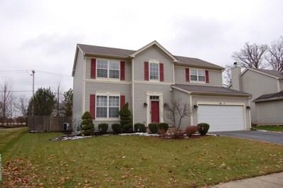 3011 Shenandoah Drive, Carpentersville, IL 60110 - #: 10152285