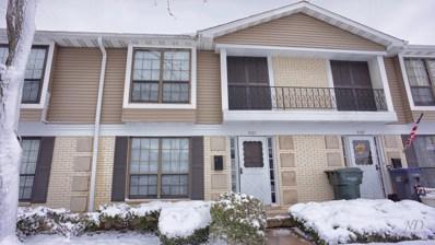 4167 Brentwood Lane, Waukegan, IL 60085 - #: 10152289