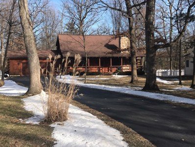 782 Margie Lane, Lake Holiday, IL 60548 - #: 10152292