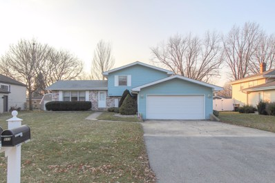 511 Parkshore Drive, Shorewood, IL 60404 - MLS#: 10152341