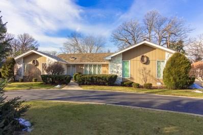 710 Forest Glen Lane, Oak Brook, IL 60523 - #: 10152362