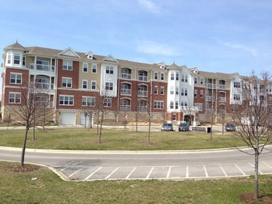 2750 Commons Drive UNIT 211, Glenview, IL 60026 - MLS#: 10152380