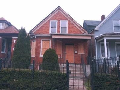 904 N St Louis Avenue, Chicago, IL 60651 - MLS#: 10152415