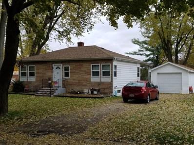 909 N Main Street, Rochelle, IL 61068 - #: 10152418