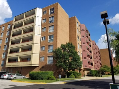 100 Park Avenue UNIT 416, Calumet City, IL 60409 - #: 10152460