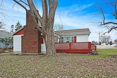 25319 W Grass Lake Road, Antioch, IL 60002 - MLS#: 10152472