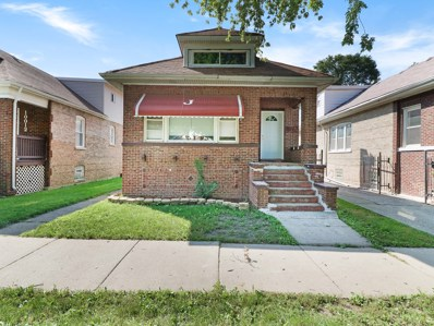 10008 S Wallace Street, Chicago, IL 60628 - #: 10152480