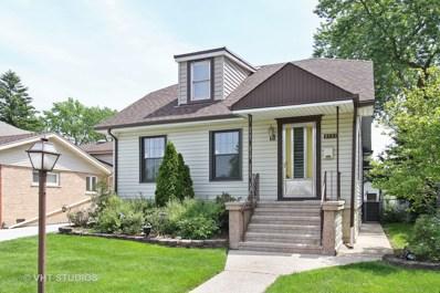 9721 Tulley Avenue, Oak Lawn, IL 60453 - #: 10152483