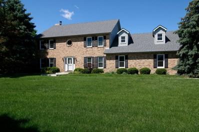 13154 Thelma Circle, Plainfield, IL 60585 - MLS#: 10152513