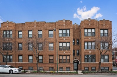 1001 N Campbell Avenue UNIT 1, Chicago, IL 60622 - MLS#: 10152539