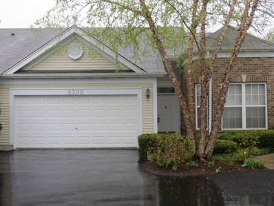 2300 Meadowcroft Lane, Grayslake, IL 60030 - MLS#: 10152573