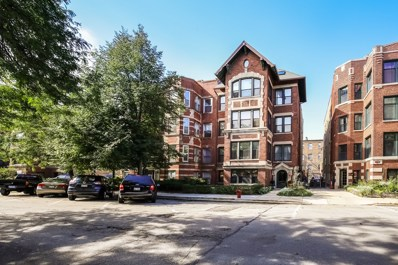 7730 N Eastlake Terrace UNIT 1, Chicago, IL 60626 - #: 10152601