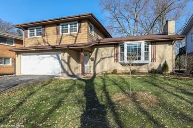 1302 191st Street, Homewood, IL 60430 - #: 10152612