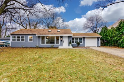 822 E Evergreen Street, Wheaton, IL 60187 - #: 10152615