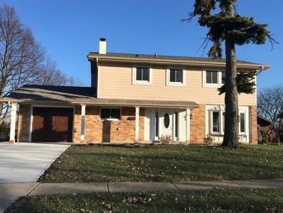 1735 Ida Road, Hoffman Estates, IL 60169 - #: 10152649