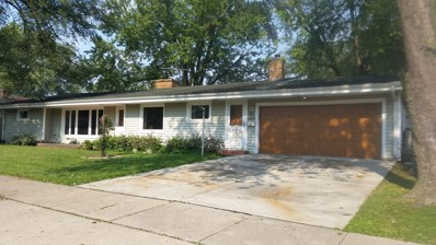 283 Wille Avenue, Wheeling, IL 60090 - #: 10152689