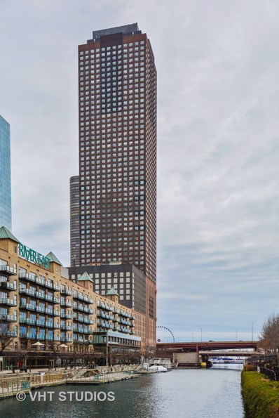 474 N Lake Shore Drive UNIT 2002, Chicago, IL 60611 - #: 10152707