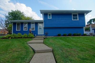 1348 Plainfield Road, Joliet, IL 60435 - #: 10152708