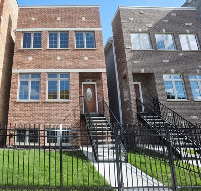 4145 S Indiana Avenue, Chicago, IL 60653 - MLS#: 10152720