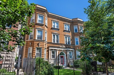 4707 N Kenmore Avenue UNIT 2S, Chicago, IL 60640 - MLS#: 10152738