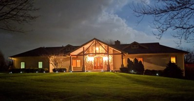 2410 Timberline Trail, Woodstock, IL 60098 - #: 10152751