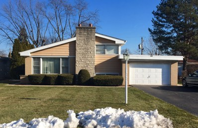 105 Fernwood Drive, Glenview, IL 60025 - #: 10152761