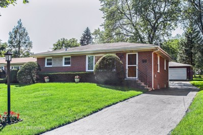 4926 Cumnor Road, Downers Grove, IL 60515 - #: 10152767